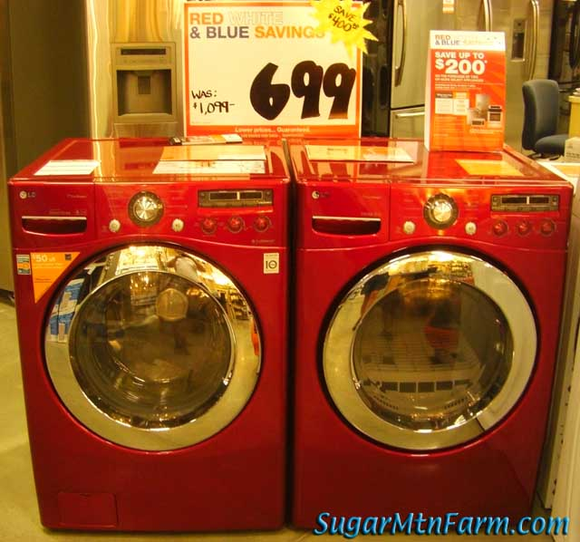 Amazon.com: washing machine Washer Dryer Combo